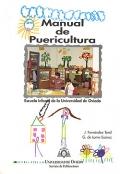 Manual de Puericultura.