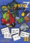 OrtoLeco 7. Programa de desarrollo de la ortografía.