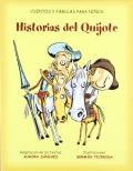 Historias del Quijote. Cuentos y fábulas para niños.