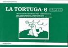 La Tortuga -6. Método de lectoescritura para alumnos lentos. (r, ch, y, z, ce-ci)
