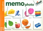 Memo Photo objetos