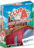Club A. Jessie the tourist