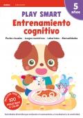 Play Smart. Entrenamiento cognitivo. (5 años)