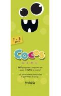 Cocos Game. 288 preguntes i respostes per posar el Coco en marxa! (7-8 anys)