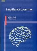 Lingüística cognitiva.