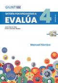 Manual Técnico de Batería Psicopedagógica EVALÚA-4