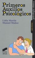 Primeros auxilios psicológicos.