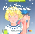 Don Contaminón. (Incluye CD)