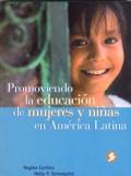 Promoviendo la educación de mujeres y niñas en América Latina.