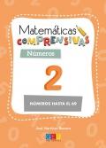 Matemáticas comprensivas Números 2 Números hasta el 69