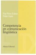 Competencia en comunicación lingüística.