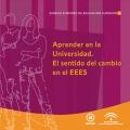 Aprender en la universidad. El sentido del cambio en el EEES. Colección Espacio Europeo de Educación Superior.