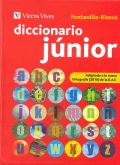 Diccionario junior. ( Vicens Vives )