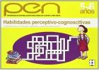 Habilidades Perceptivo-Cognoscitivas. Nivel 5-6 años. Programa de estimulación para niños de 4 a 6 años.