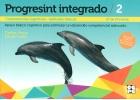 Progresint integrado 2. Competencias cognitivas -Aptitudes básicas. 2º de Primaria