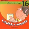 Laura y compañía-Ahorramos energía 16