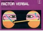 Ejercicios de factor verbal
