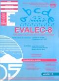 EVALEC-8. Batería para la Evaluación de la Competencia Lectora. (1 cuadernillo y corrección)