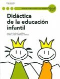 Didáctica de la educación infantil. Servicios socioculturales y a la comunidad. Educación infantil.