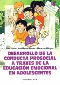 Desarrollo de la conducta prosocial a través de la educación emocional en adolescentes.