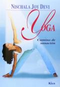 Yoga. Camino de sanación