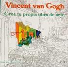 Vincent van Gogh. Crea tu propia obra de arte