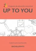 Programa de educación emocional UpToYou Bachillerato. Cuaderno para el profesorado