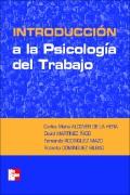 Introducción a la psicológia del trabajo
