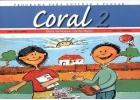 CORAL 2. Libro del alumno. Programa para enseñar a pensar.