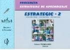 Estrategic-2. Proesmeta. Estrategias de aprendizaje