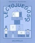 LECTOJUEGOS. Paquete 4º de Primaria, de 9 a 10 años. Cuadernos 10, 11 12