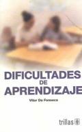 Dificultades de aprendizaje. (Fonseca)
