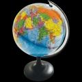 Globo Terrestre. Atlas mundial