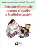 Cuaderno de ejercicios Lenguaje del maestro. Deje que el lenguaje marque el rumbo a la alfabetización