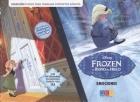 Frozen el reino del hielo. Trabaja las emociones. Colección para trabajar conceptos básicos