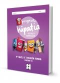 Cálculo y numeración 4.1. Proyecto Hipatia. 4to nivel de educación primaria