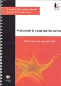 Mejorando la composición escrita. Estrategias de aprendizaje