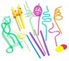 Paquete de pajitas (Straw kit)