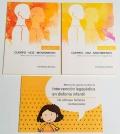 Paquete Cuerpo-Voz-Movimiento e Intervención logopédica en disfonía infantil