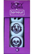 Story Cubes Terror