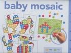 Baby mosaic (40 piezas)