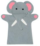 Títere de mano Elefante