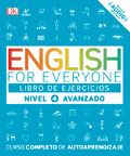English for everyone (Ed. en español) Nivel avanzado - Libro de ejercicios