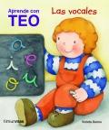 Aprende con Teo. Las vocales.