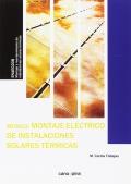 Montaje eléctrico de instalaciones solares térmicas (MF0603)