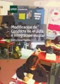 Modificación de conducta en el aula e integración escolar