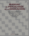 Manual de Psicología de la Educación (González-Pienda)