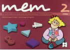 MEM 2. Programa para la estimulación de la memoria, la atención, el lenguaje y el razonamiento. (7/8 años)