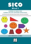 SICO - Nivel 1. Cuaderno de trabajo para alumnos con altas capacidades intelectuales (6-8 años)