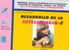 Desarrollo de la inteligencia 3. Área de comunicación y representacion. Programa para el desarrollo de la inteligencia aplicado al curriculo. Ed. Infantil